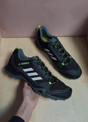 Мужские кроссовки adidas terrex ax3 bc0524 оригинал
