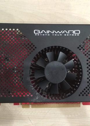 Видеокарта NVIDIA GeForce 7300 GT 256Mb DDR3 TV-OUT DVI