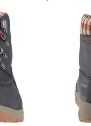 Мужские ботинки Columbia PFG Bahama Chukka, 9.5 us, 42р.