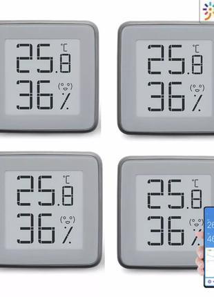 Термометр гигрометр Xiaomi MiaoMiaoCe E-Link с блютуз