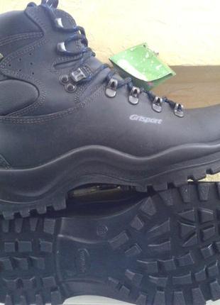 Зимние ботинки grisport оригинал! -15%