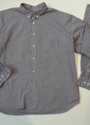 Рубашки в клеточку