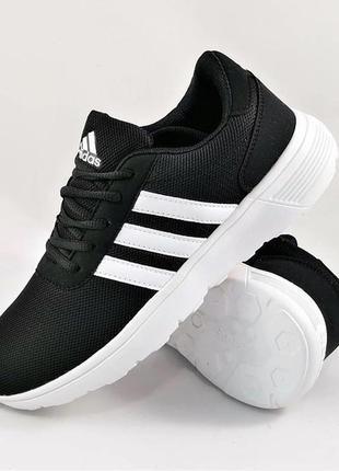 Кроссовки adidas женские черные адидас