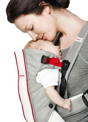 Рюкзак-кенгуру babybjorn baby carrier original