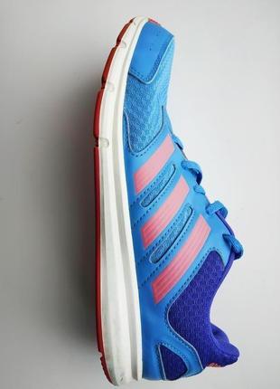Adidas яркие кроссовки оригинал