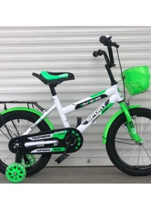 """Детский велосипед по выгодных ценах Track racer 12"""" 14""""16"""" 18""""..."""