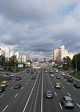 Заправка картриджей Киев ул.Паладина, Академгородок, Борщаговка
