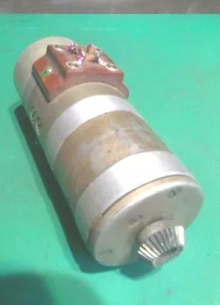 Электродвигатель ДР-1,5Р с редуктором