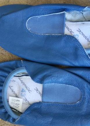 Lappade гимнастические туфли балетки обувь для танцев .