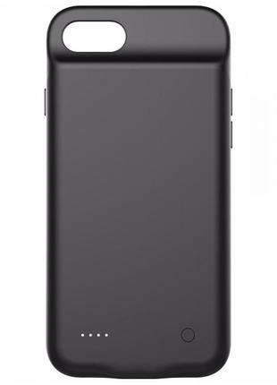 Чехол-аккумулятор Prime для Iphone 6/6S/7/8 3000 мАч Black