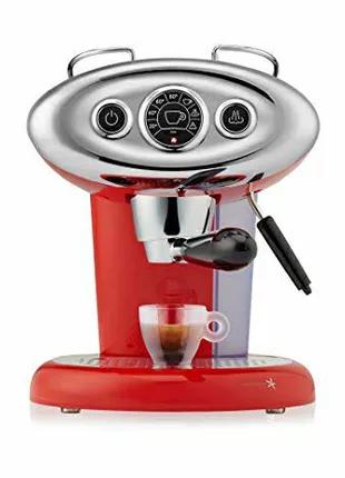Кофемашина Illy X7.1 Red