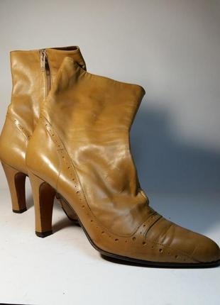 Ботинки hugo boss italy