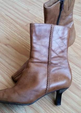 Ботинки женские roland italy