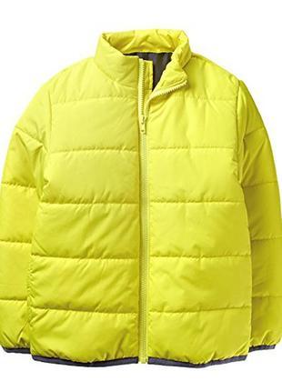Куртка деми для мальчика 12-14 лет crazy8