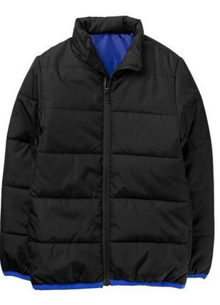 Куртка ветровка деми для мальчика 5-6, 7-8, 10-12, 12-14  лет ...