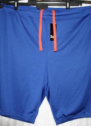 Мужские шорты большого размера work it out crivit баталы, 4xl ...