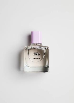 Zara orchid 100 мл. оригінал іспанія