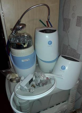 Фильтр для воды  е-Spring