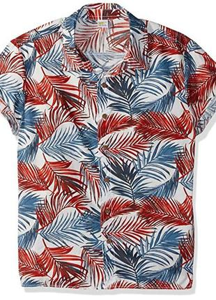 Рубашка для мальчика 10-12, 12-14 лет crazy8
