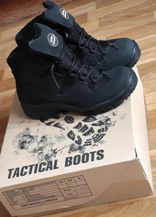 Тактические Ботинки Prime material, tactical boots