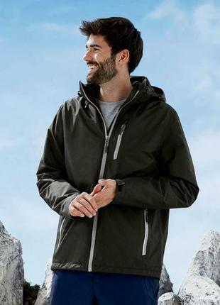 Всепогодная куртка, термокуртка 3 в 1, лыжная куртка, crivit, ...