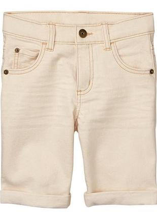 Джинсовые шорты для мальчика 5, 7,8,10,12 лет gymboree