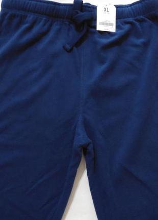 Флисовые штаны для мальчика 14-16 лет crazy8