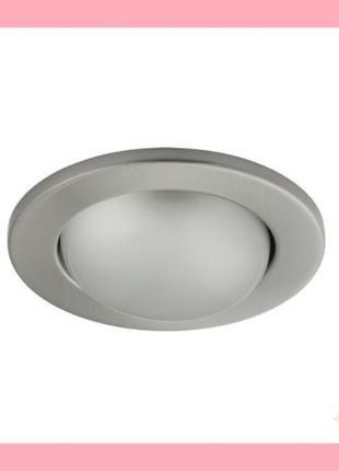 Точечный встаиваемый минималистичный светильник Kanlux