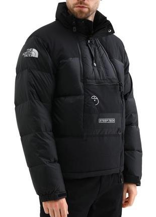 Куртка the north face оригинал