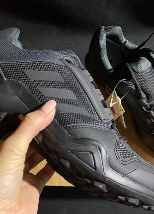Кроссовки adidas terrex ax3 gtx  оригинал
