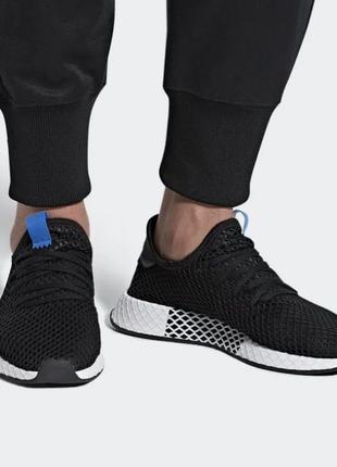 Кроссовки adidas deerupt nmd sl20 (45р) оригинал!