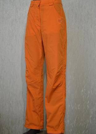 Трекинговые штаны mammut 1031320
