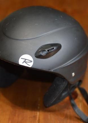 Горнолыжный шлем rossignol 1200946 размер м