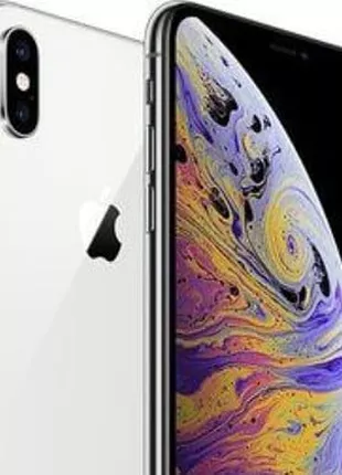 Новые iPhone X 64/256 space, silver