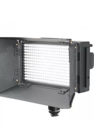 Свет накамерный светодиодный LED-312
