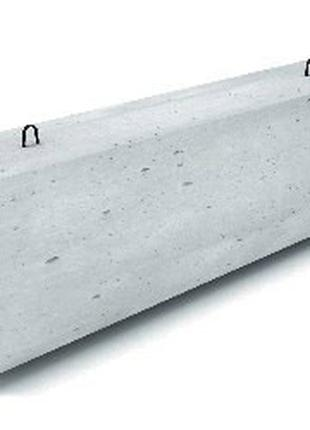 Фундаментные блоки ФБС - Бетон, ЖБИ, цемент