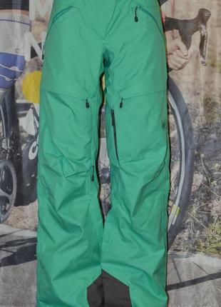 Горнолыжные штаны mammut robella pants 1020-05941