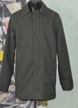 Куртка, полупальто oakley .45 caliber jacket 411125 casual