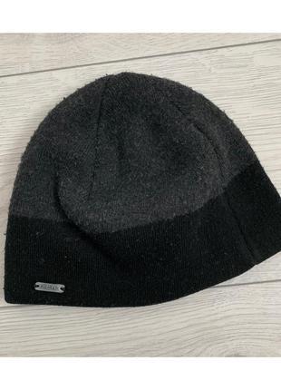 Шапка чоловіча, мужская шапка, теплая шапка, зимняя шапка, уте...