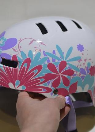 Лыжный горнолыжный шлем bell faction 58-63 см
