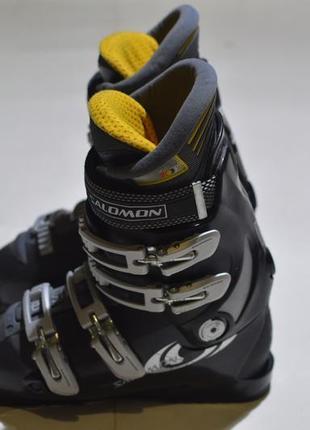 Лыжные ботинки salomon sensifit