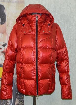 Зимняя куртка, пуховик bogner fire+ice individual goose down l...