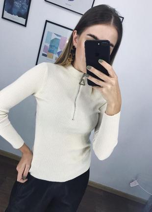 Гольф свитер кофта водолазка