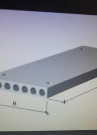 Залізобетонні опори СВ -95, 105;  кільця колодців. КС 10
