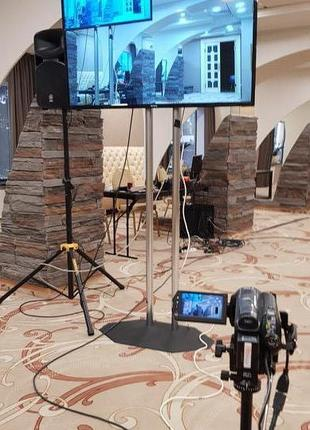Аренда видеокамеры. Камера в аренду. Киев.