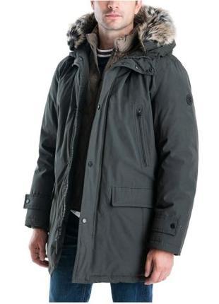 Парка куртка пуховик Michael Kors XL