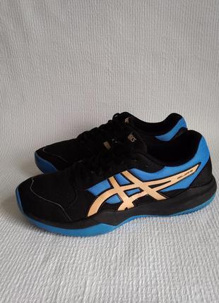 Asics оригинальные кроссовки 40