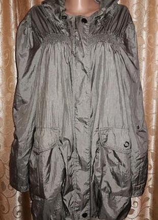 🌺🎀🌺красивая женская куртка, ветровка, плащ denim co🔥🔥🔥