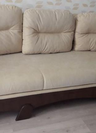 Диван из ткани Амели (антикоготь)