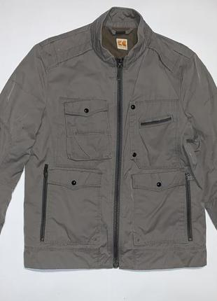 Куртка, ветровка hugo boss orange